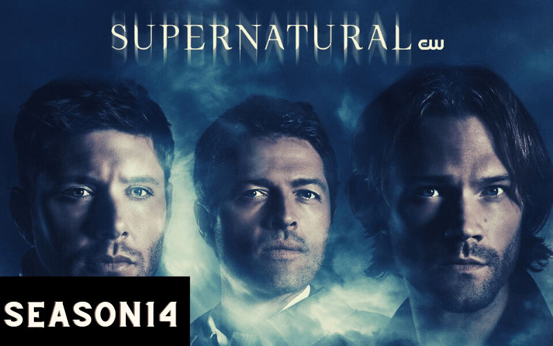 index of supernatural season 14