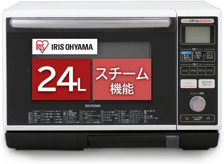 アイリスオーヤマ MS-Y2403