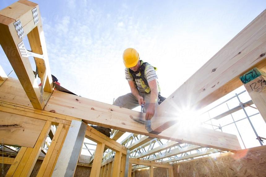 Đơn giá nhân công thay đổi tùy thuộc vào thiết kế công trình