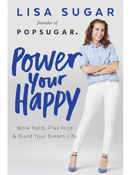 Image result for power your happy book