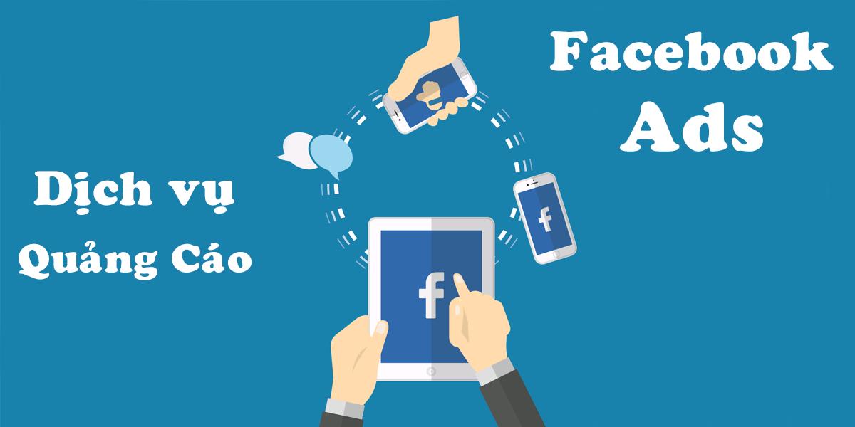 Dịch vụ quảng cáo Facebook Ads thu về lợi nhuận lớn