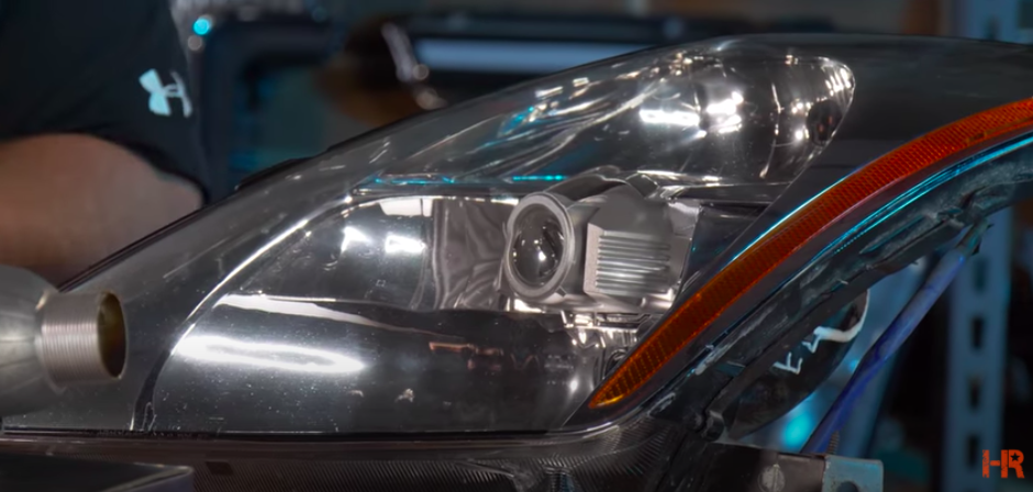 D1S AND D2S LED HEADLIGHT BULB REPLACEMENTS - BRIGHTER THAN HID?