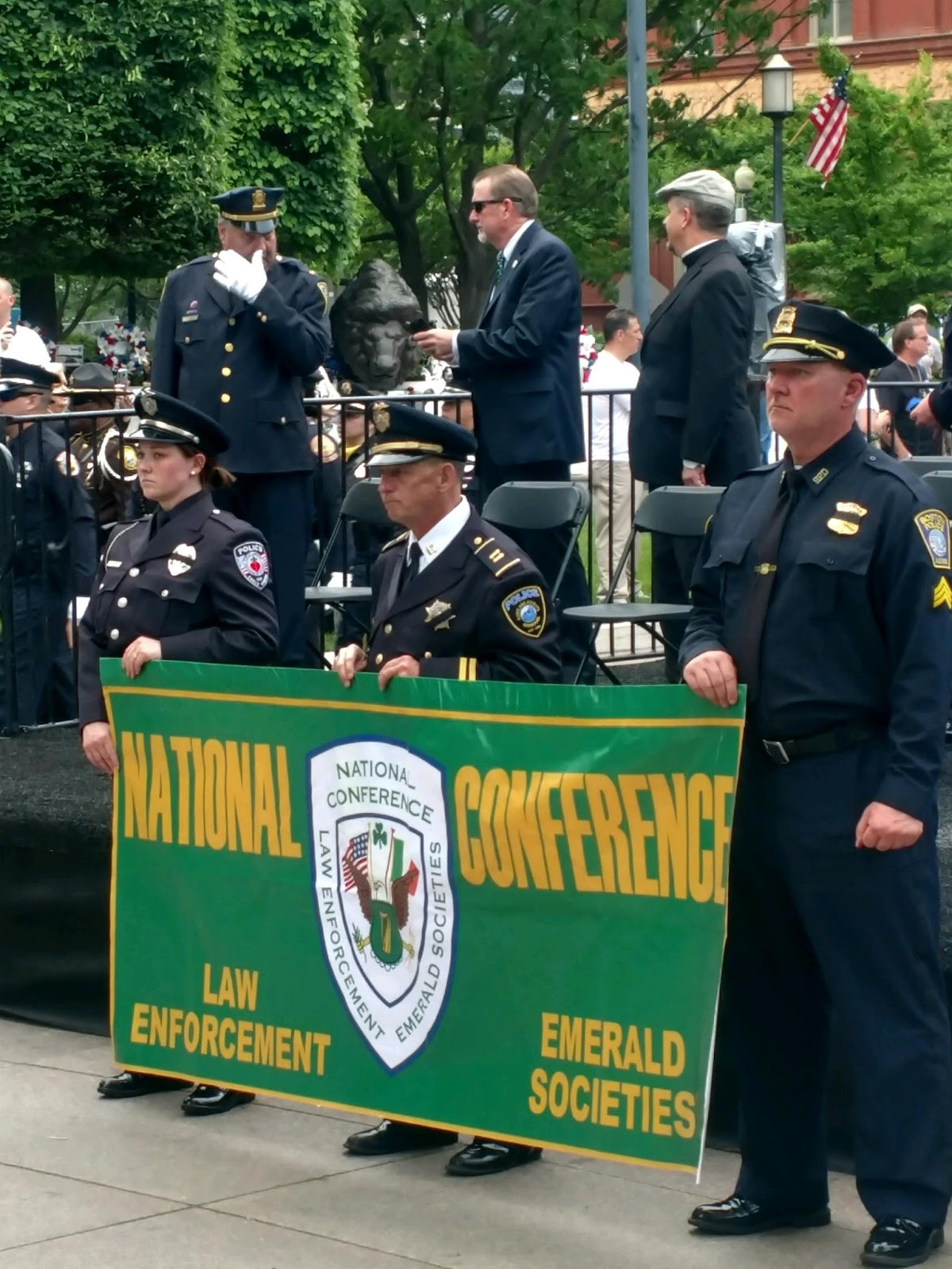 Emerald Society Of The Boston Police Page 2 Pride In Our Heritage