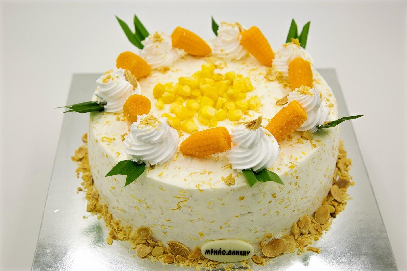 Bánh kem Sài Gòn nổi tiếng với loại bánh nào?