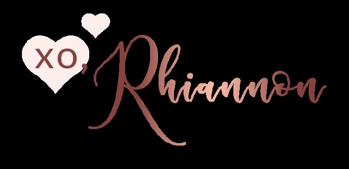 Rhiannon After