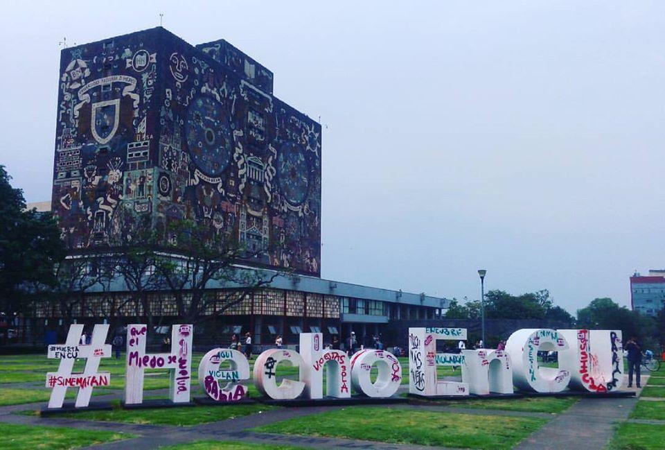 Feminismo en la UNAM