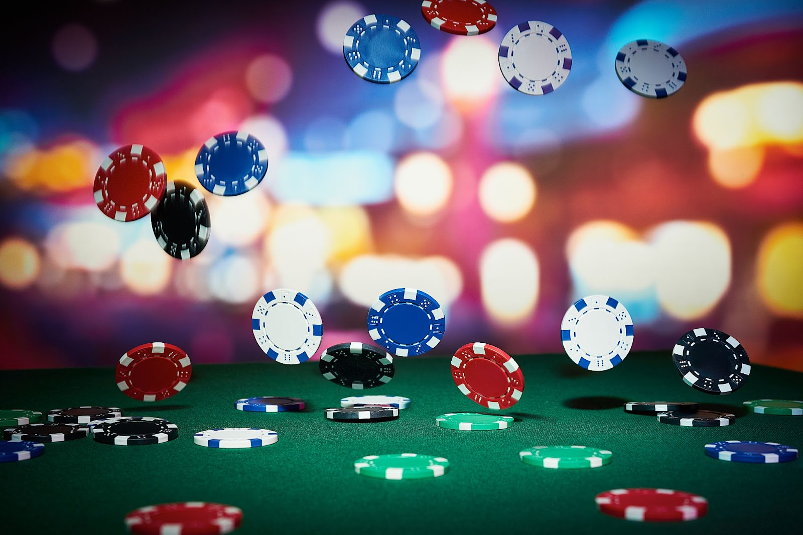 The best casino bonuses at online casinos 2021