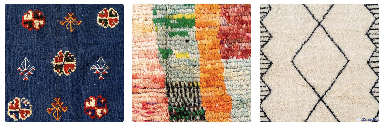 Zarabe | Handmade Moroccan Rugs | Lifestyle Brands on Afluencer