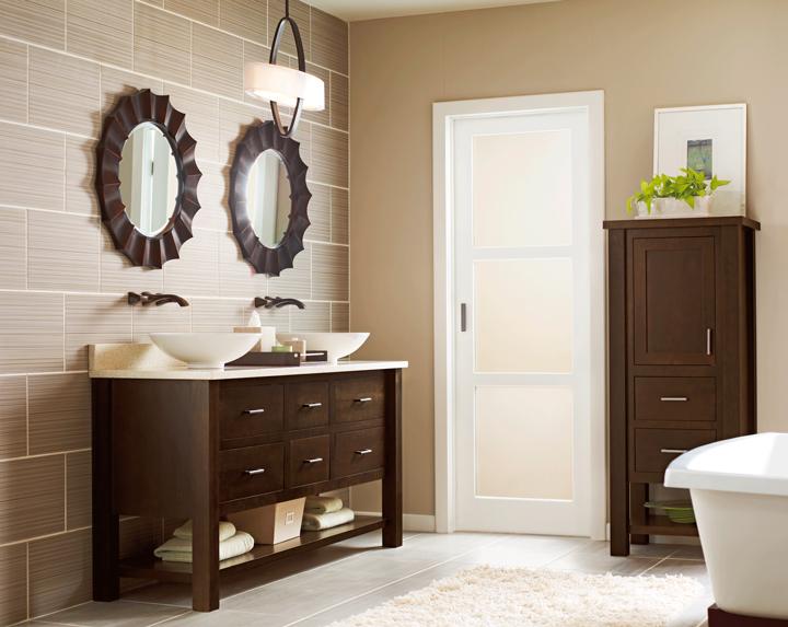 Madeira No Banheiro Dicas De Como Escolher E Inspira 231 245 Es