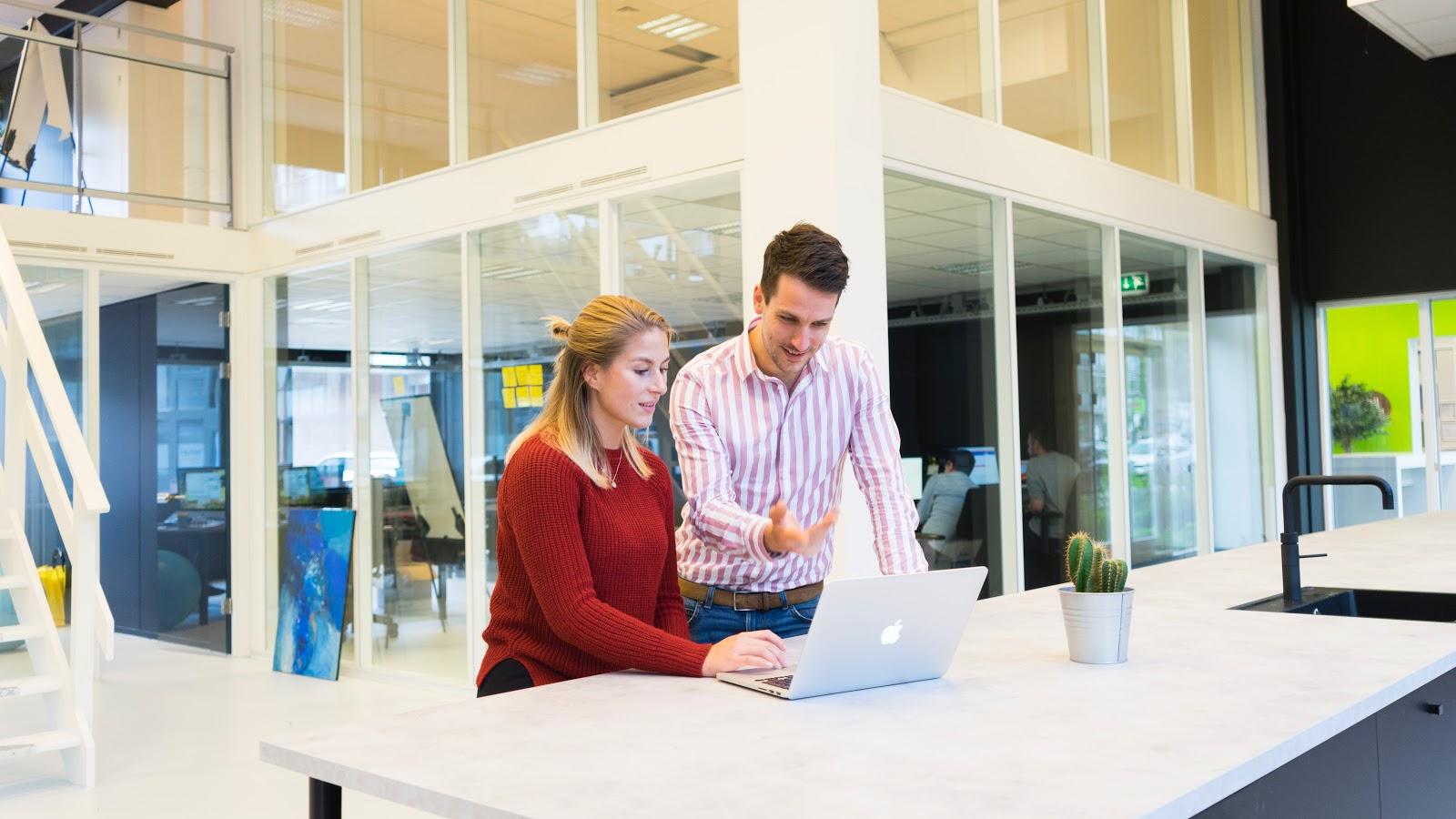spiralny mentorship for real estate agents
