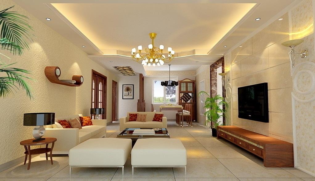 5 mẹo thiết kế nội thất phòng khách đẹp giá rẻ