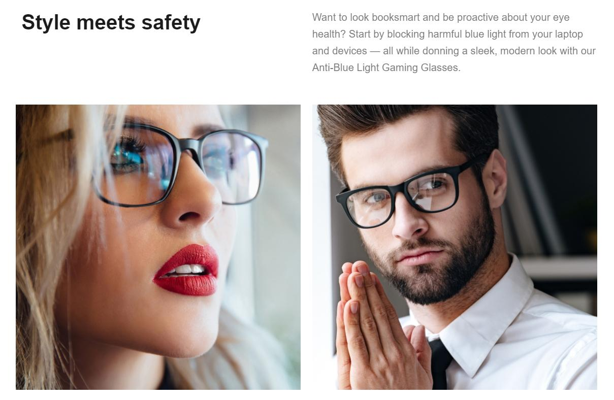 Sellvia: Style meets safety