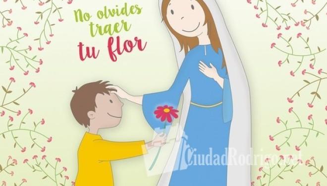 El próximo 4 de mayo se celebrará en la Catedral la ofrenda floral ...