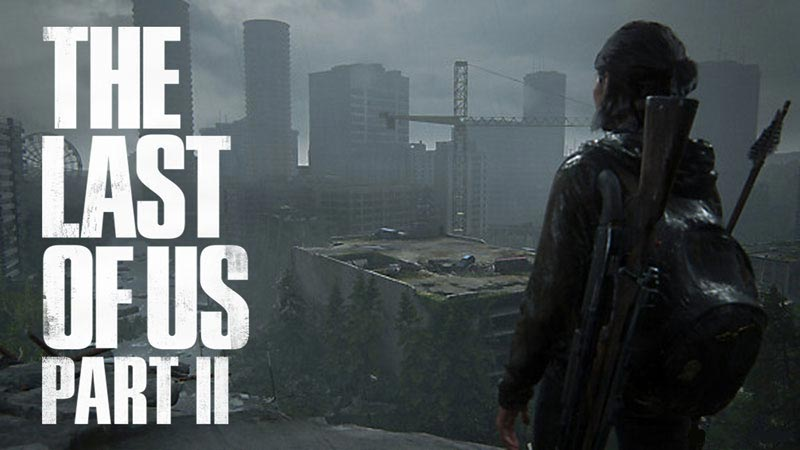 The Last of Us Part II Video Game
