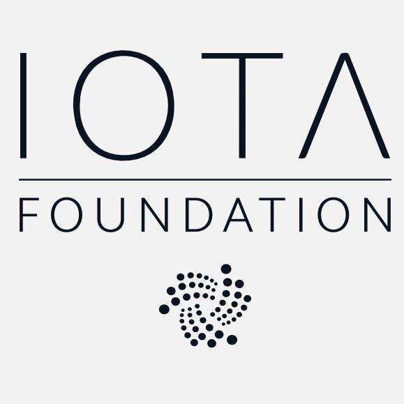 Blog IOTA Foundation Logo