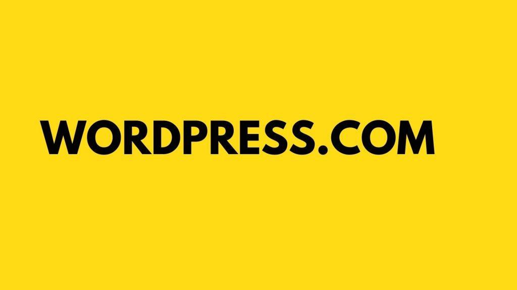 free hosting providers