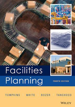 Facilities planning solution manual pdf.