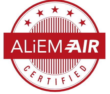 ALiEM Air FOAM Quality