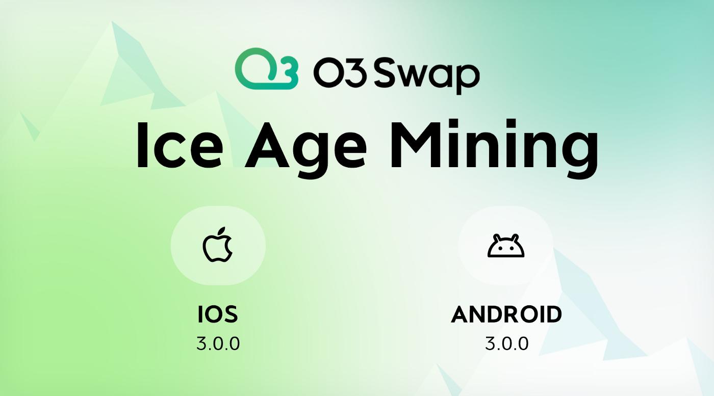 Blog O3 Token Mining