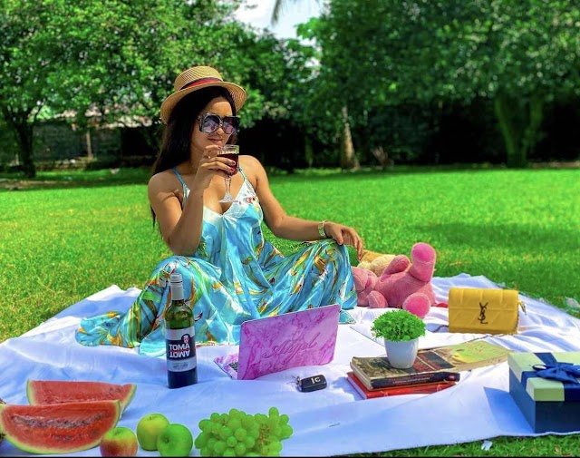 GET READY FOR  THE LAUNCH OF LUXURY PICNIC PHC