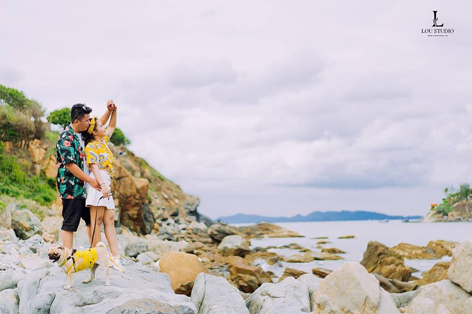 Địa điểm chụp ảnh cưới đẹp tại Bình Thuận