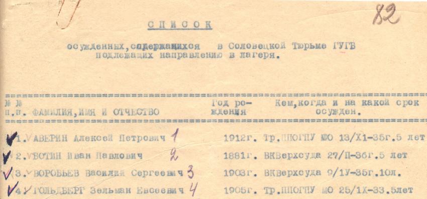 Ленинградский мартиролог. Т. 4. 1999. Ил. 145.