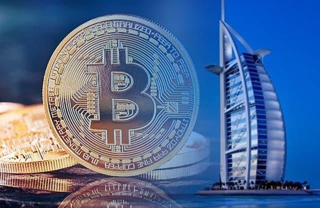 How to Buy Bitcoins in Dubai - 5 Best Options Reviewed (in 2021)