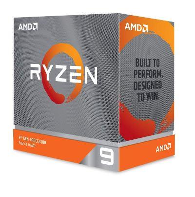 AMD RYZEN 9 3950X 3rd Generation Desktop Best Processors In India