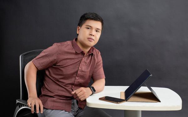 Giám đốc điều hành AzaSeo - Nguyễn Quốc Khánh