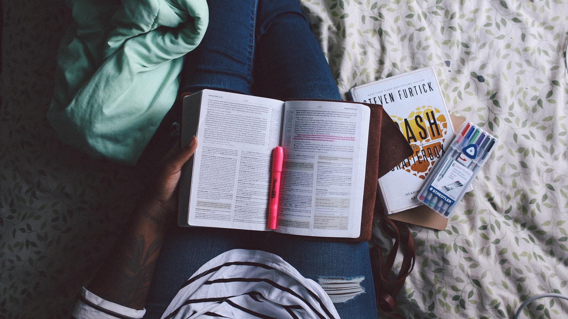 Livros sobre educação financeira