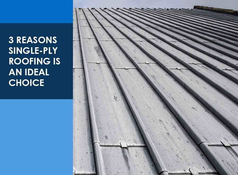 Roofing is an Ideal Choice