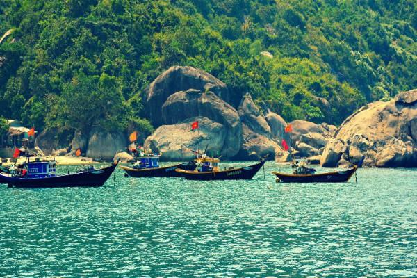 du lịch biển Ảnh 2