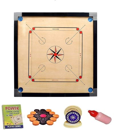SMT 32 Inch  Carrom Board
