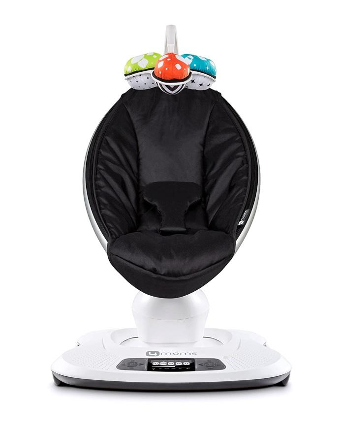 4moms 2015 mamaRoo Infant Seat
