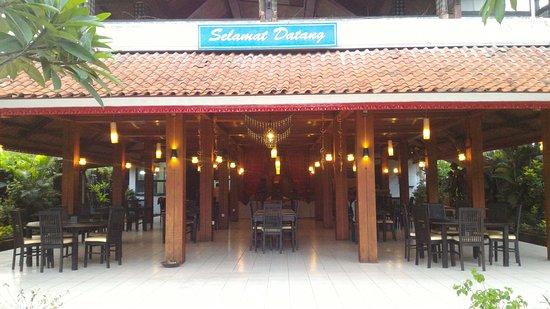 Nu Delhi restaurant