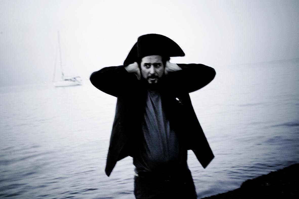 Marinai, Profeti e Balene di Vinicio Capossela in concerto a ...