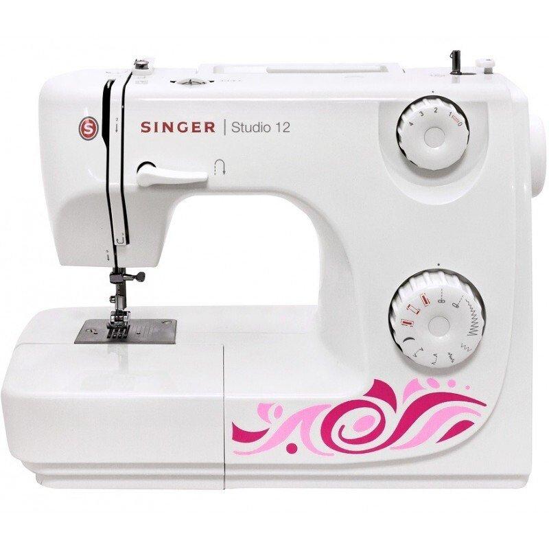 Экстерьер швейной машины JANOME SINGER Studio