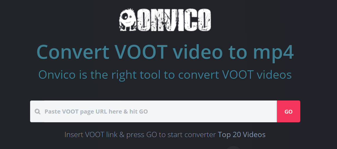 Voot Select Downloader