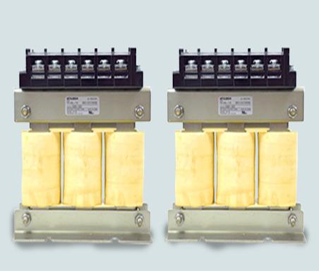 Bộ điện kháng xoay chiều của máy biến tần
