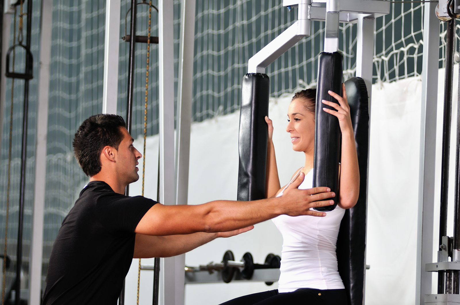 How Much Do Personal Trainers Earn?