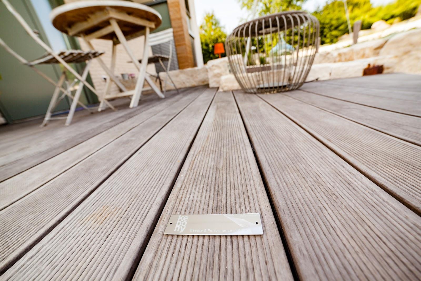 Terrassen Inspiration & Ideen