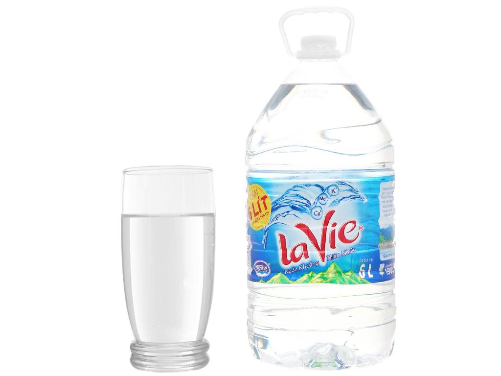 nước suối 5 lít