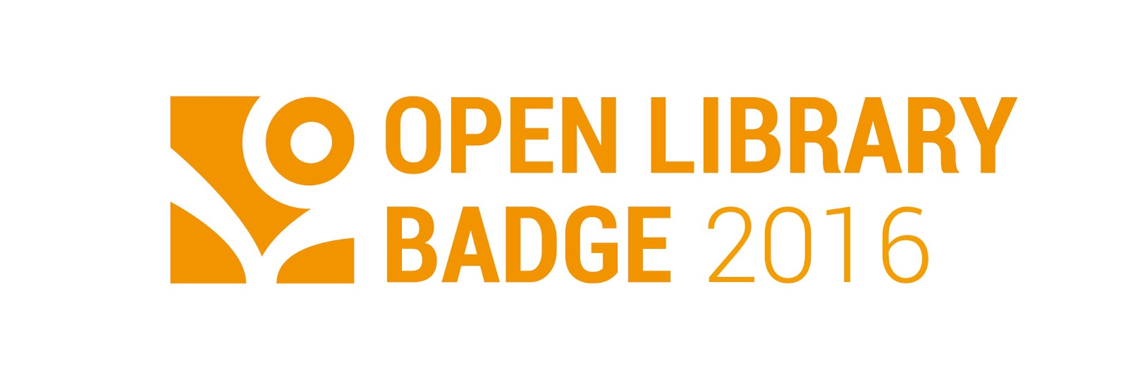 Open Library Badge 2016