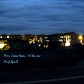 Nightfall - EP