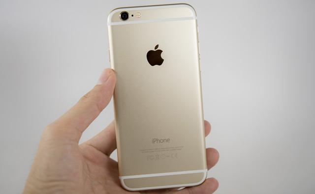 sửa chữa điện thoại iPhone 6, 6S giá rẻ uy tín lấy ngay