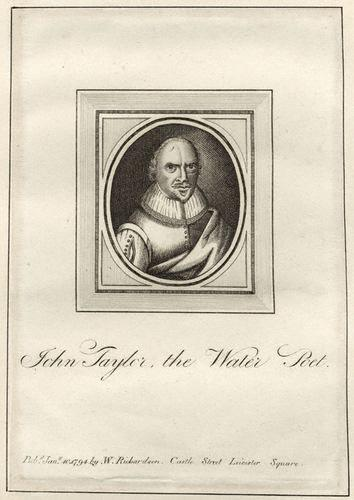 NPG D27984; John Taylor after Unknown artist, published by  William Richardson
