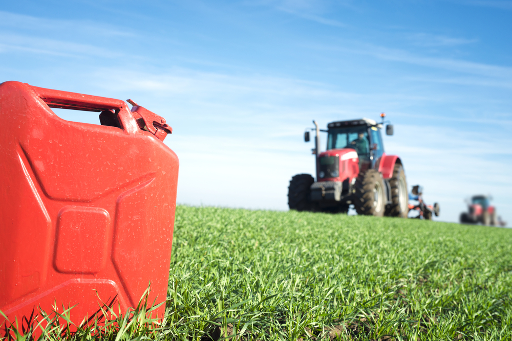 O agronegócio é um dos maiores responsáveis pelo aumento do PIB nacional.