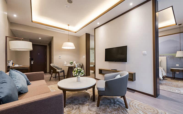 Grand Executive - FLC Grand Hotel Sầm Sơn