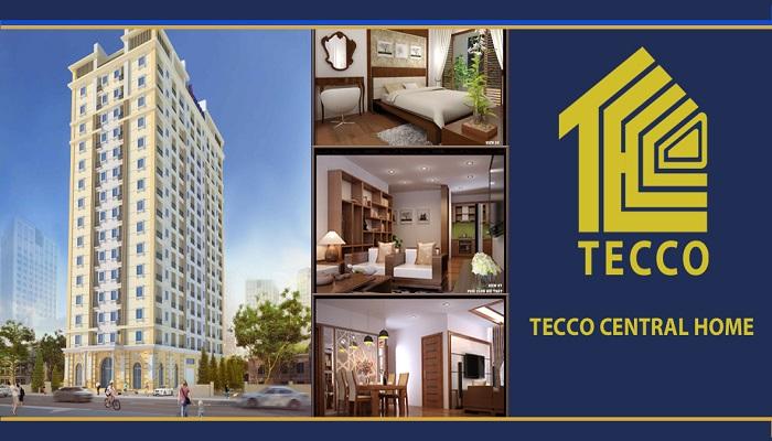 Nhận đặt mua 100 căn hộ chung cư đẹp nhất tại Dự Án BĐS nhà ở TECCO CENTRAL HOME Q.Bình Thạnh Giá bán cực kỳ lôi cuốn