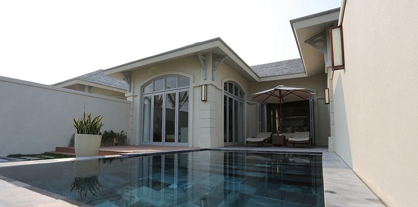 Pool Suite - Villa FLC Sầm Sơn